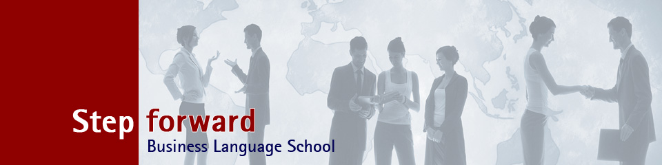 Step forward Business Language School